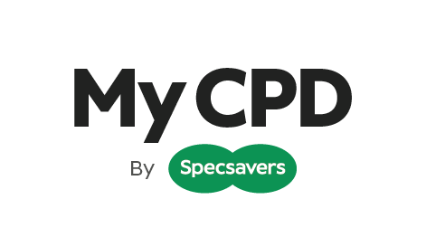 Specsavers - My CPD